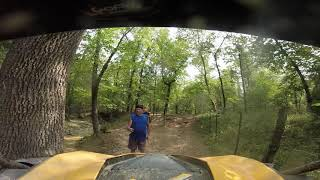 pine mountain atv park labor day 2020