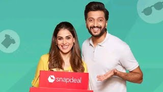 snapdeal shopping app free delivery on all orders @Dshop #snapdeal # shopping screenshot 1
