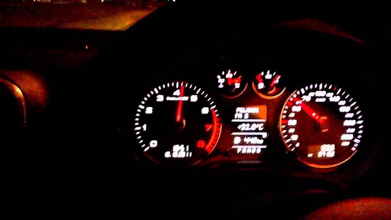 Audi A3 2 0T gearbox problem  Blinking 'PRNDS'! - Audi A3/S3/Cabrio