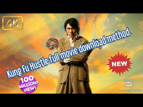 Download Kung Fu Hustle full movie download trick in Hindi with ultra HD quality