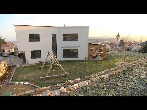 Heizen ohne Heizung - ein Passivhaus auf dem Prüfstand