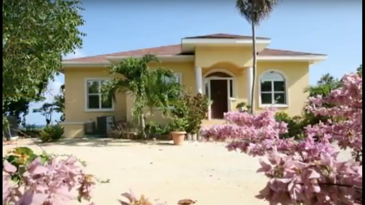 Cayman Brac home for sale | South Side Road West | Cayman ...