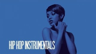 Top Hip Hop Instrumental Mix - Best Jazz Hop Music