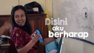 Question Mark - Untukmu Teman (Lyric Video)