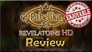Pahelika: Revelations HD - Review (Ironcode Gaming)