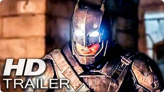 BATMAN V SUPERMAN: DAWN OF JUSTICE Trailer 2 German Deutsch (2016)