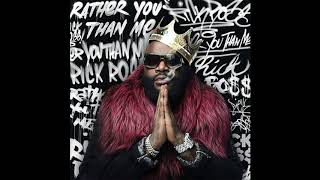 Rick Ross- Rather You Then Me (Full Album )