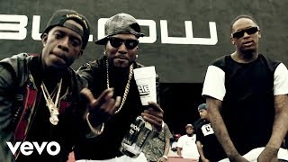 Repeat youtube video YG - My Hitta ft. Jeezy, Rich Homie Quan