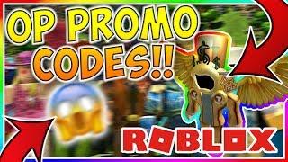 [NEW PROMO CODE] ROBLOX PROMO CODES 2019!!!
