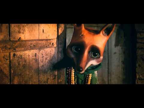 Мультфильм самый рыжий лис