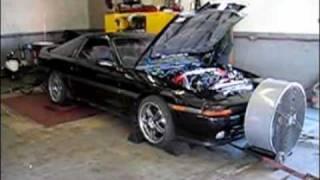 Repeat youtube video Aleksandar Knezevic Knele 1990 Toyota Supra Dyno SP61 turbo, Tial Wastegate