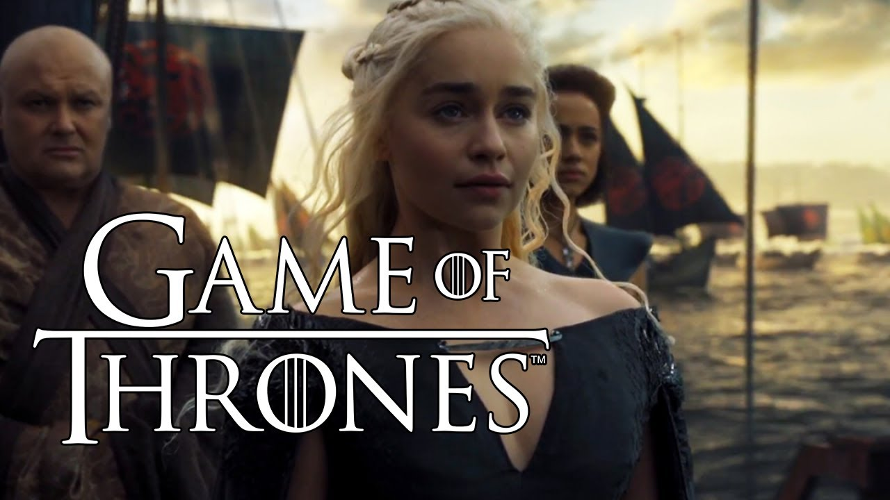 game of thrones how daenerys takes the throne a video essay  game of thrones how daenerys takes the throne a video essay