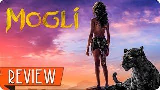 MOGLI Kritik Review (2018)