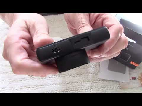 """APEMAN Dash Cam 1080P FHD 3"""" LCD Screen Review"""