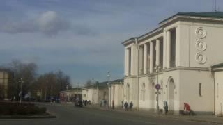 Хостел Lemon (Lemon hostel) в Пушкине, у железнодорожного вокзала