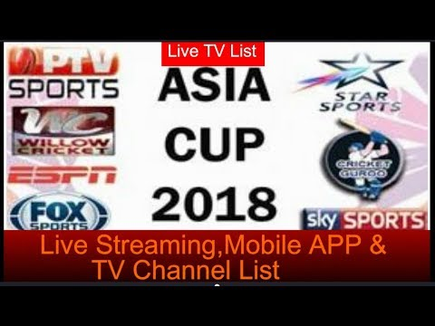 fifa world cup 2019 live channels in india