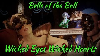 """Dragon Age Inquisition: """"Belle of the Ball"""" 100 Court Approval [All Coins/Statues/Secrets/Stashes]"""