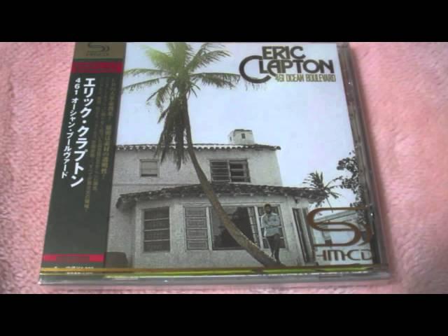 Eric Clapton   461 Ocean Boulevard Full Album
