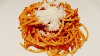ajvar orange colored pasta sauce recipe try something new