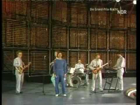 Germany Eurovision 1983 Hoffmann & Hoffmann , Rücksicht