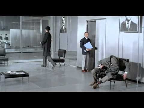 Playtime 1967 Jacques Tati
