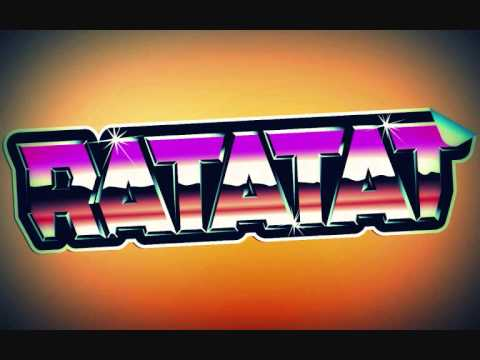 Ratatat  Wildcat Remix  Thanning Extended