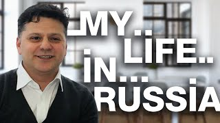 My life in Russia: Ricardo Rodriguez from Vancouver, Canada