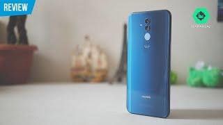 Huawei Mate 20 Lite | Review en español