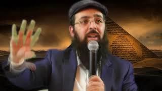 הרב יעקב בן חנן - למה עם ישראל סבלו במצרים?