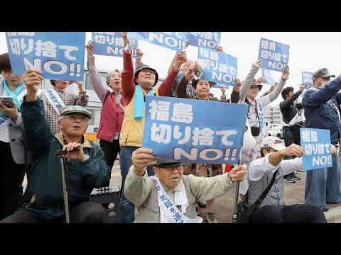 350 million euros for Fukushima victims