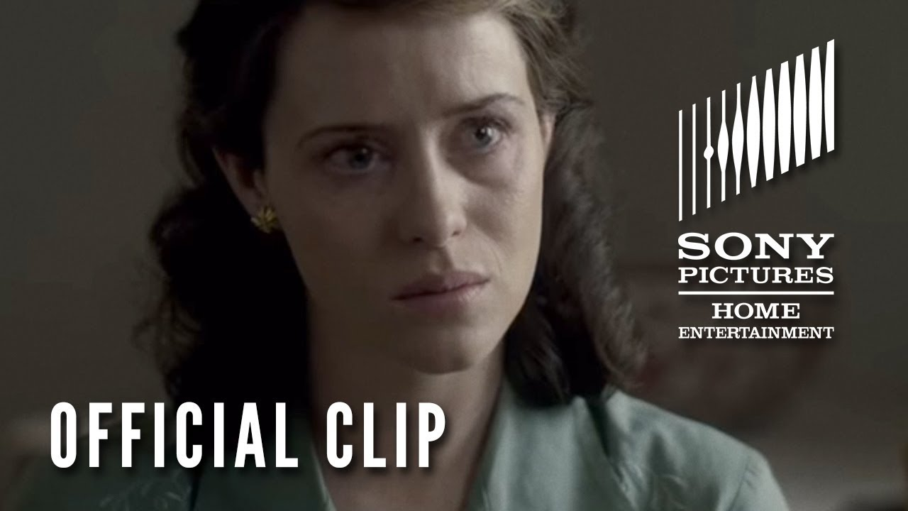 "Download THE CROWN: SEASON 1 Clip - ""Long Live Queen Elizabeth"" Now on Blu-ray & DVD!"