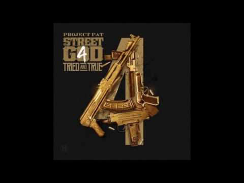 Street God 4 by Project Pat [Full Album]