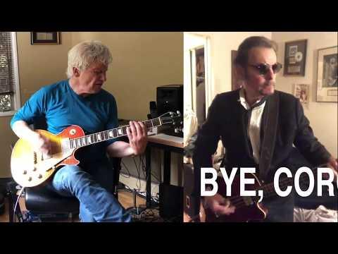 Bye-Corona