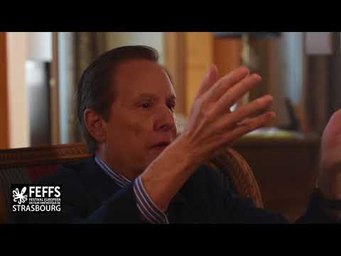 Interview de William Friedkin - FEFFS 2017 - VO