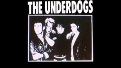 The Underdogs - 1983 East of dachau demo tape (Full Album)
