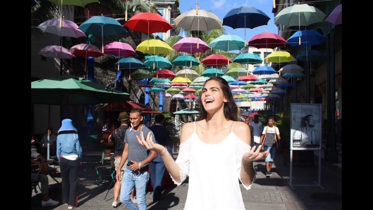 Mauritius Day 6! - YouTube
