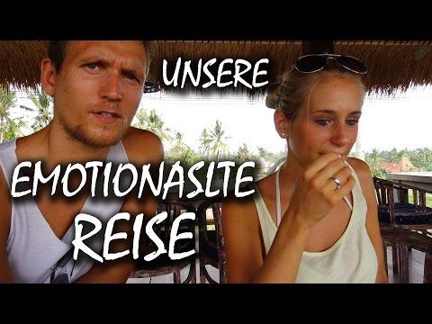 Die emotionalste Reise unseres Lebens - Bali - Indonesien | VLOG #57