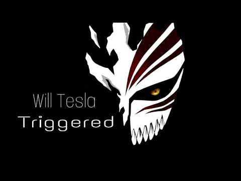 Will Tesla - Triggered (Produced by NIC BEATZ & MYRO CLARK)