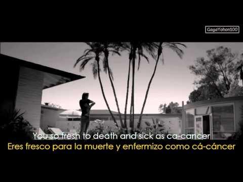 Lana Del Rey   Blue Jeans (Lyrics   Sub Español) Official Video