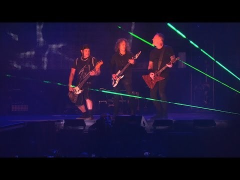 Metallica: One (Live - The Night Before - San Francisco, CA - 2016)