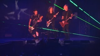 Baixar - Metallica One Live The Night Before San Francisco Ca 2016 Grátis