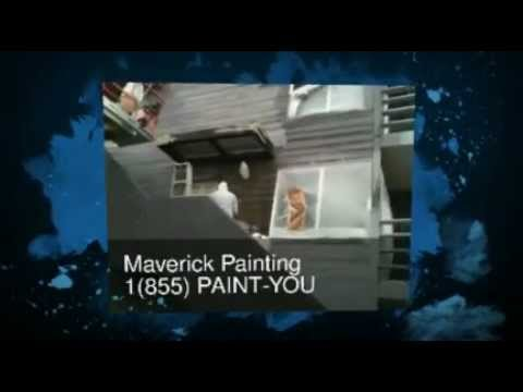 Mission Beach - Exterior House Painting Maverick Painting San Diego