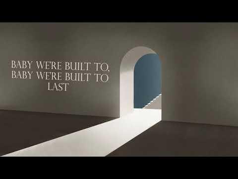 Feki - Built To Last (feat. RØRY) [Lyric Video]
