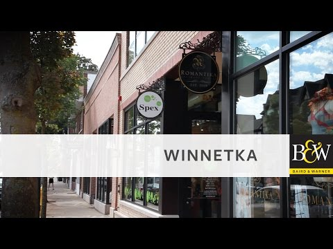 Chicago Neighborhoods - Winnetka