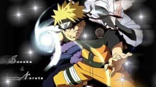 Naruto Shippuuden OP 01 INSTRUMENTAL