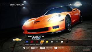 Need For Speed Hot Pursuit- PART 68 Born in the USA