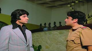 Deewar Main Sign Karunga Iconic Dialogue | Whatsapp status Video | Amitabh Bachchan | Shashi Kapoor