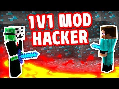 1V1 MOD HACKERE ⚔️!! | Troller Hackers | #9