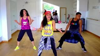 #FinesseFridays / Finesse (Remix) - Bruno Mars feat. Cardi B
