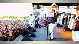 25 de Diciembre - Julion Alvarez y Su Norteño Banda en Vivo -  HD